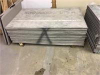 """3x5x 1/4"""" Wonderboard"""