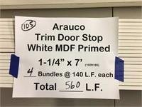 Arauco Trim Door Stop