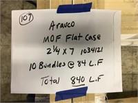Arauco MDF Flat Case