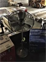 Pedestal Base Fan