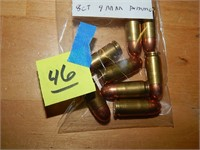 Ammo - Reloading - Fishing And Accessories #3 March 2021