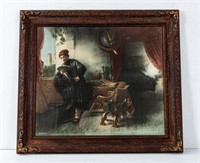 Multiple Consignor Estate Online Only Auction-Pink Gallery