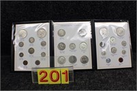 Online Auction: Silver Coins,Gold & SS Jewelry,Collectibles