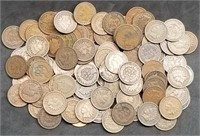 Thurs. Mar. 18th 650 Lot Olsen Coin & Currency Online Auctio