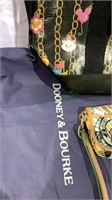 Large Dooney & Bourke Disney purse or bag, with