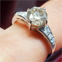 #147: Rare, Designer & Unique Diamond Jewelry Auction