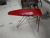 Vintage Child's ironing board