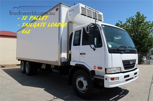 2009 UD PK10 - Trucks for Sale