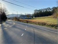 0.67+- Acre Building Lot, Commerical Potential.