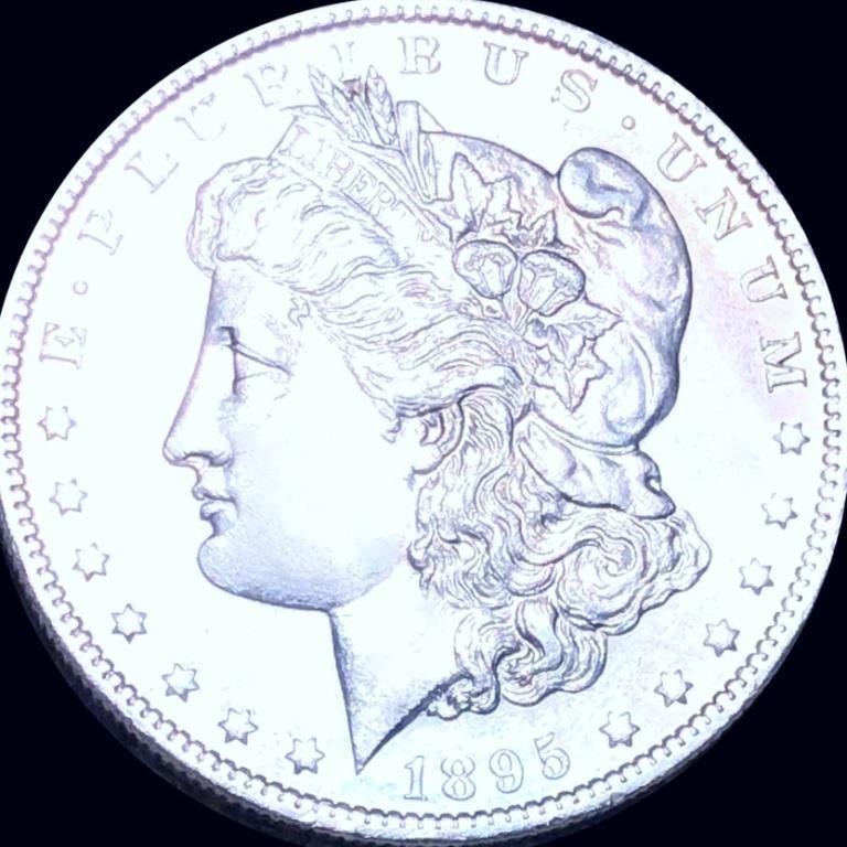 March 14th Sat/Sun Silicon Valley CEO Rare Coin Sale P2