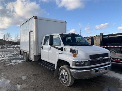 Chevrolet Kodiak Trucks For Sale In Michigan 13 Listings