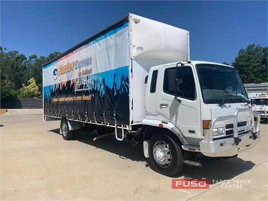 2004 Fuso Fighter 10 Taree Truck Centre  - Trucks for Sale