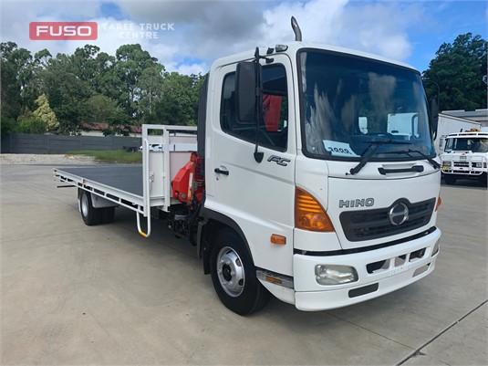 2005 Hino other Taree Truck Centre  - Trucks for Sale