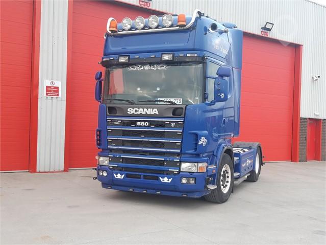 2004 SCANIA P164.480 at TruckLocator.ie