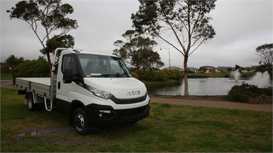 2020 Iveco Daily 45C17 - Light Commercial for Sale