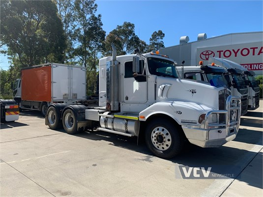 2004 Kenworth T404 Volvo Commercial Vehicles - Newcastle - Trucks for Sale