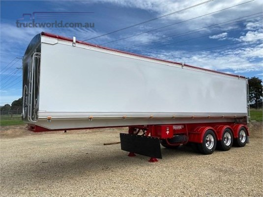 2019 Freight King other - Trailers for Sale