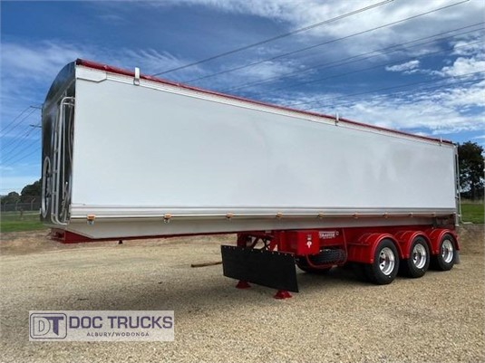 2020 Freight King other DOC Trucks - Trailers for Sale