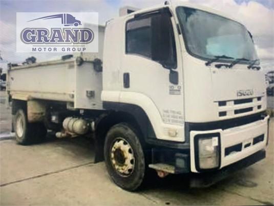 2011 Isuzu FVD1000 Grand Motor Group - Trucks for Sale