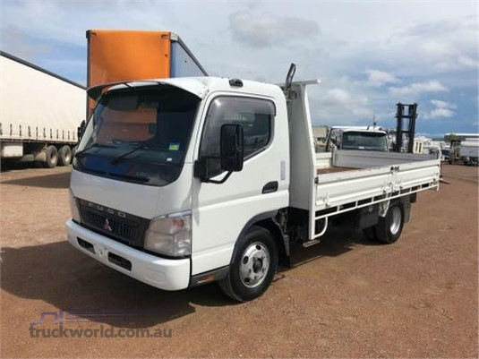 2007 Mitsubishi Canter East Coast Truck and Bus Sales - Trucks for Sale
