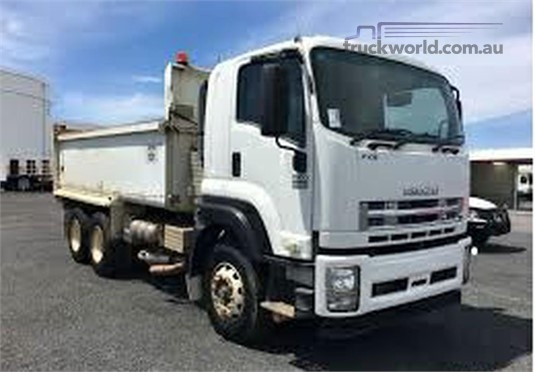 2010 Isuzu FXZ 1500 East Coast Truck and Bus Sales - Trucks for Sale