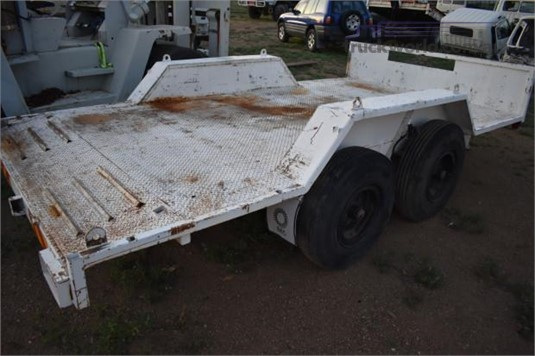John Papas Trailers other - Trailers for Sale