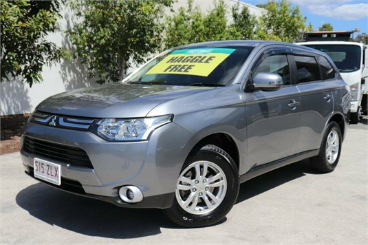 2013 Mitsubishi other - Light Commercial for Sale