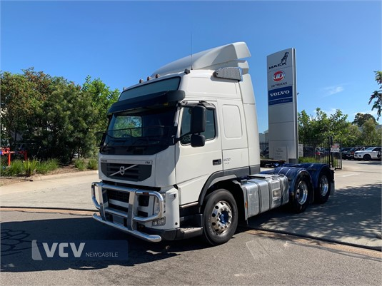 2014 Volvo other Volvo Commercial Vehicles - Newcastle - Trucks for Sale