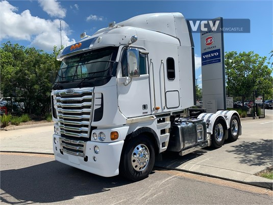 2014 Freightliner other Volvo Commercial Vehicles - Newcastle - Trucks for Sale