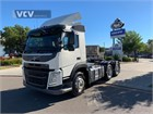 2015 Volvo other Prime Mover