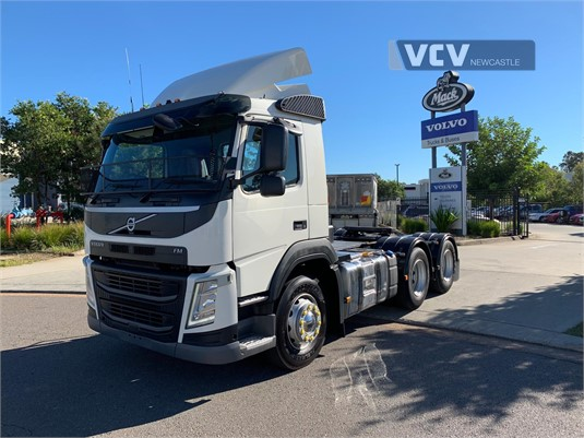 2015 Volvo other Volvo Commercial Vehicles - Newcastle - Trucks for Sale