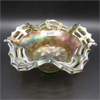 Friday April 3rd Carnival Glass Kerber Collection