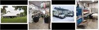 03.24.20 - Four Seasons Party Rental Online Auction
