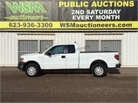 05-11-2020 -ONLINE ONLY PUBLIC AUCTION