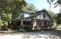 Real Estate Auction - 4 Homes Selmer, Bethel Springs & Ramer