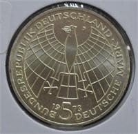 Multi-Estate Coin Auction
