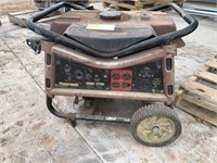 Tools & Equipment Auction
