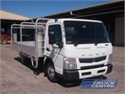 2019 Fuso Canter 515 Table / Tray Top Drop Sides