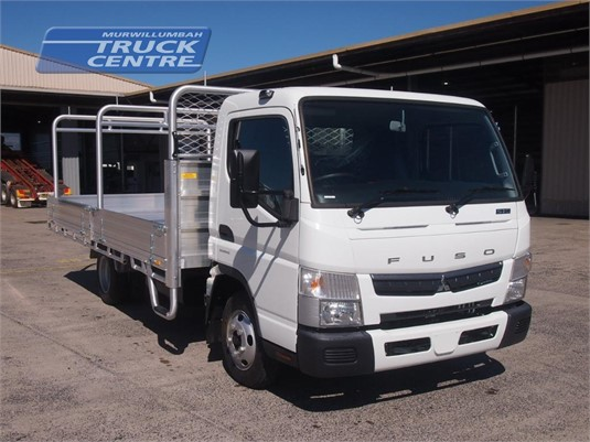 2019 Fuso Canter 515 Murwillumbah Truck Centre - Trucks for Sale