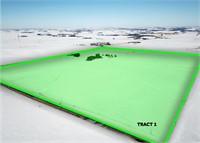 230+/- Acres - Fayette County, Iowa