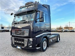 VOLVO FH16.600  used