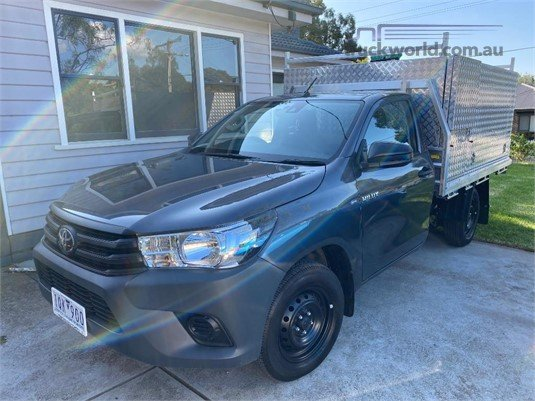 2019 Toyota Other - Trailers for Sale