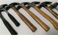 Grouping of Hammers