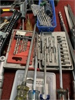 Large Lot of Misc Hand Tools