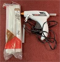 Arrow Hot Melt Glue Gun