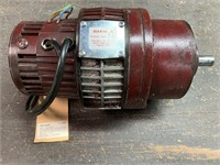 Bystronic Electric Motor