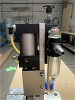 Norgren Valve Pneumatic Aluminum Crimper