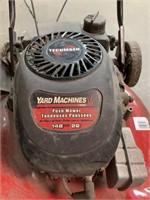 "Yard Machines 22"" Lawn Mower"