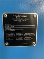 Hydrovane Direct Drive Rotary Vane Air Compressor