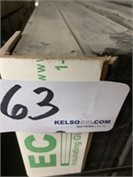 Large Lot of Eco Insulating Glass Windows